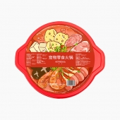 未卡 宠物零食火锅 75g 犬猫通用 丰富原料 美味满满