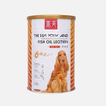 蓋夫 狗狗寵物卵磷脂