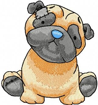 就是爱狗史