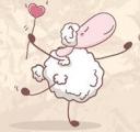 跳舞的咩咩羊