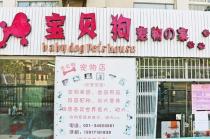 【春申地区】宝贝狗宠物之家 宠物洗澡/洗澡+美容造型/寄养通用券