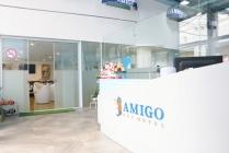 【莘庄】AMIGO宠物酒店 10kg以内狗狗洗澡+美容造型套餐