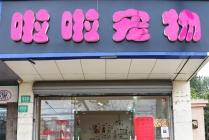 【上海南站】啦啦宠物 3kg以内狗狗洗澡套餐