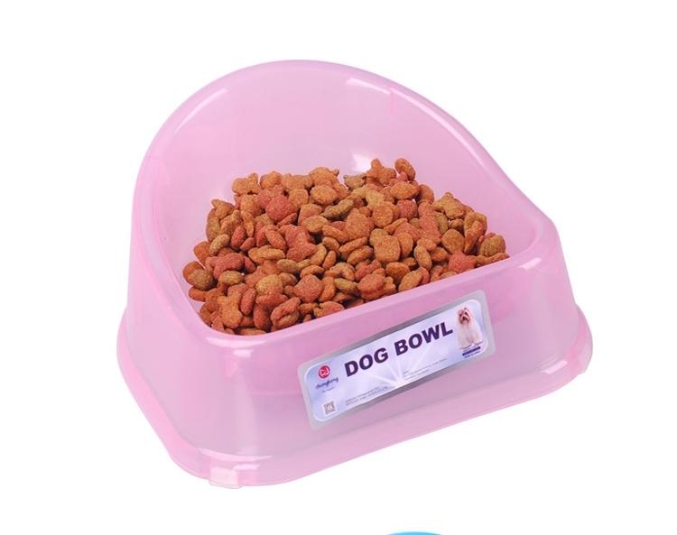 中恒 半圆防溢碗 猫狗通用