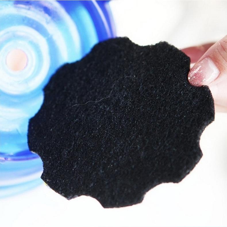 AFP 宠物活氧饮水机专用滤芯棉 2片装