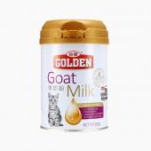 谷登 猫用羊奶粉 200g 幼猫怀孕母猫术速补