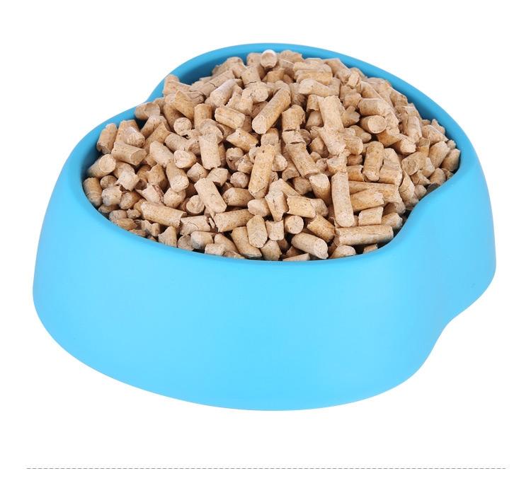 哈姆大红鹰国际娱乐 宠物兔子龙猫豚鼠松鼠消臭除臭吸水桦木粒垫料垫材替木屑