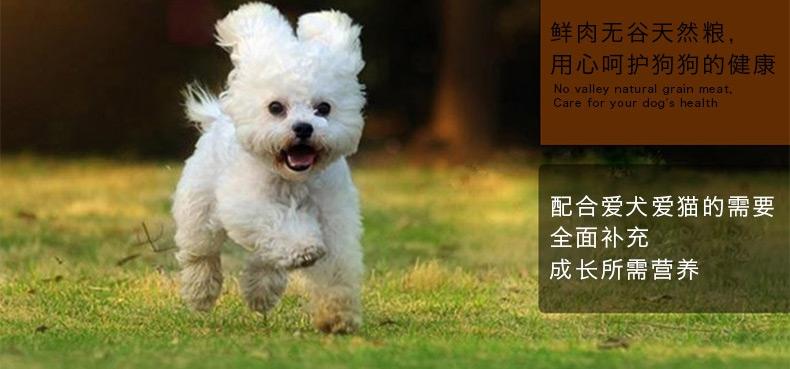 NOW FRESH 无谷小型犬全犬粮 25磅 加拿大原装进口