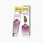 俊宝 GimCat猫用麦芽去毛球营养膏 200g 德国进口