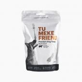 新西兰图米其 风干牛尾狗零食 100g  71.6%蛋白