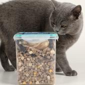 优倍滋 冻干零食全家桶500g 犬猫通用 增肥发腮