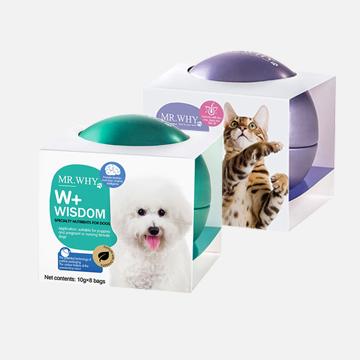 MR.WHY 犬猫类营养素